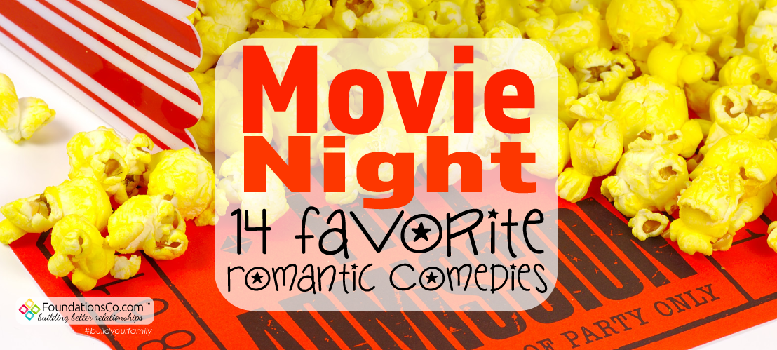 14 Romantic Comedies for Valentine's