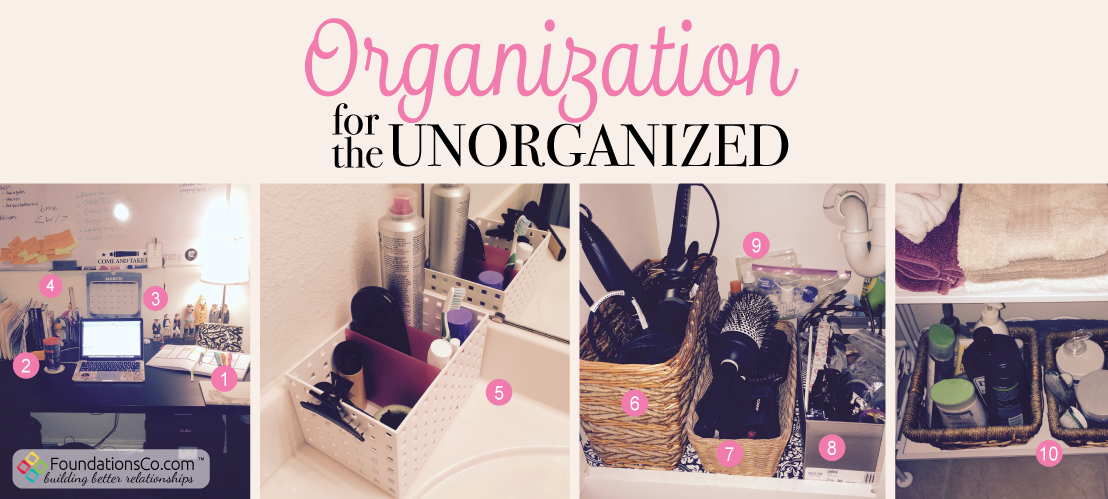 Organization for the Unorganized